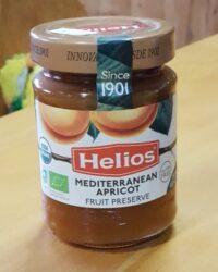 Med Apricot Jam home made
