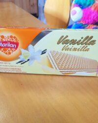 Marilan Vanilla Vainilla Wafers