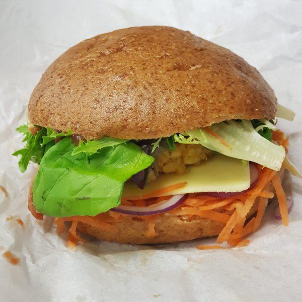 The Sean Burger