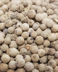 white pepper whole