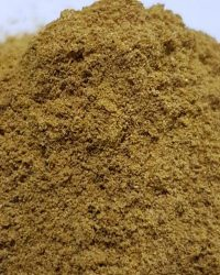 Curry powder hot (Ground)
