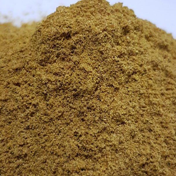 Curry powder hot (Ground)