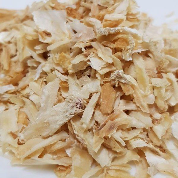 Onion flakes (Large)