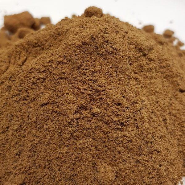 Nutmeg (Ground)