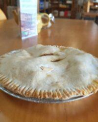 gluten free family pie