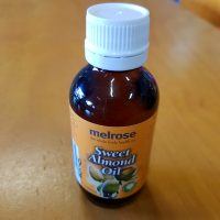 Melrose Sweet Almond Oil