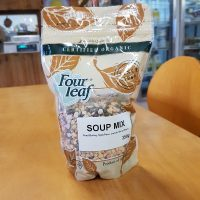 Four Leaf Soup Mix